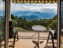 Top-10 romantic Lugano hotels