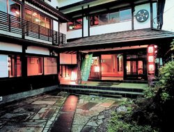 The most expensive Zao Onsen hotels