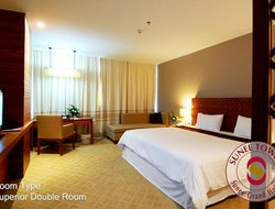 The most expensive Ubon Ratchathani City hotels