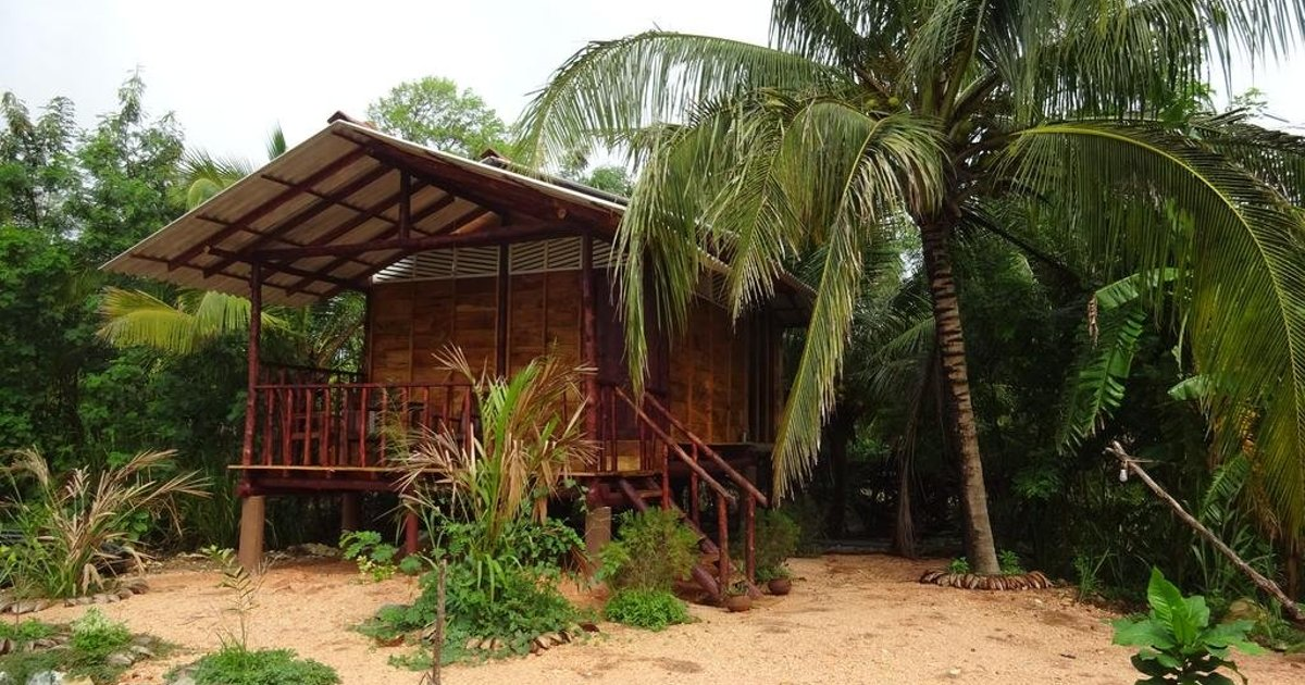 Sigiri Sara Home Stay Nice Village