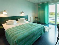 Top-10 hotels in the center of Kuressaare