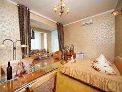 Anapa hotels with swimming pool