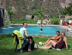 Pets-friendly hotels in Cabaconde
