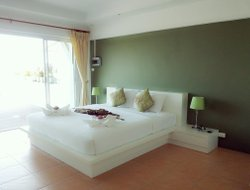 Ao Nang hotels with sea view