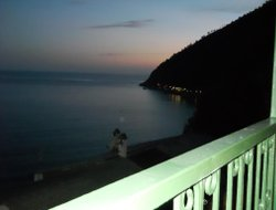 Moneglia hotels with restaurants