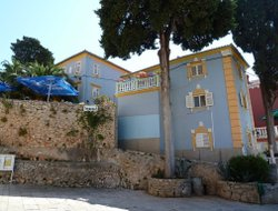 Losinj Island hotels with sea view