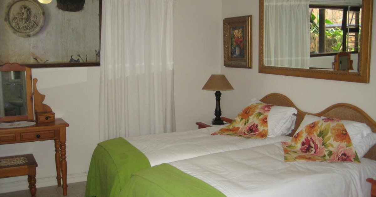 Villa Jaime Self Catering