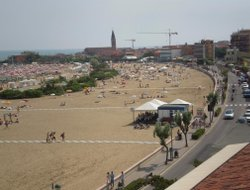 Pets-friendly hotels in Caorle
