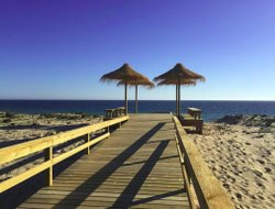 Pets-friendly hotels in Quinta do Lago