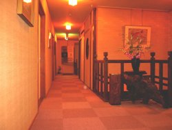Matsusaka hotels with restaurants