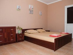 Pets-friendly hotels in Anapa