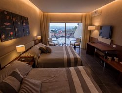 The most expensive Villa Carlos Paz hotels