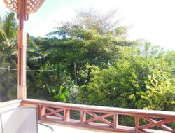 Pets-friendly hotels in Mahe Island