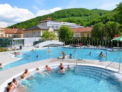 Trencianske Teplice hotels with swimming pool
