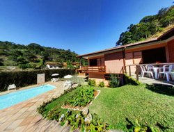 Teresopolis hotels with swimming pool