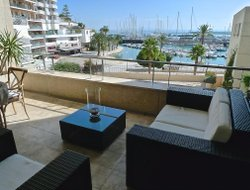 Palma hotels with swimming pool