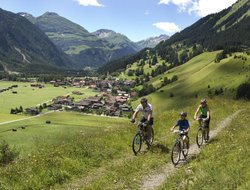 Top-6 hotels in the center of Holzgau