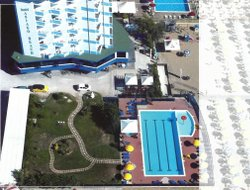 Lido di Savio hotels with sea view