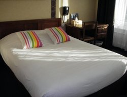 Pets-friendly hotels in Cherbourg-Octeville
