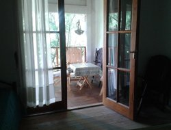 Pets-friendly hotels in La Falda