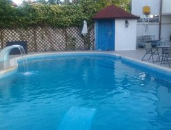 Eforie Sud hotels with swimming pool