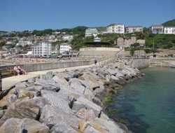 Ventnor hotels with sea view