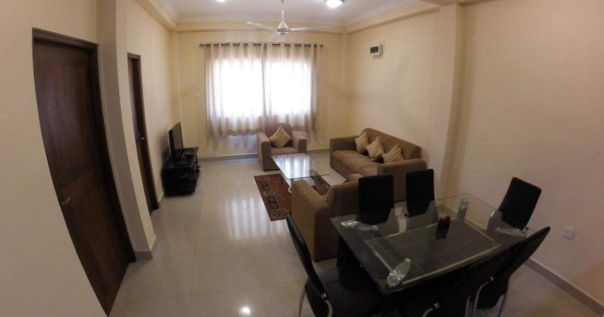 AKARA Suites and Apartments
