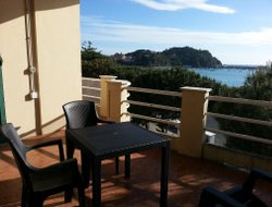 Sestri Levante hotels with sea view