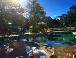 Byron Bay hotels with restaurants