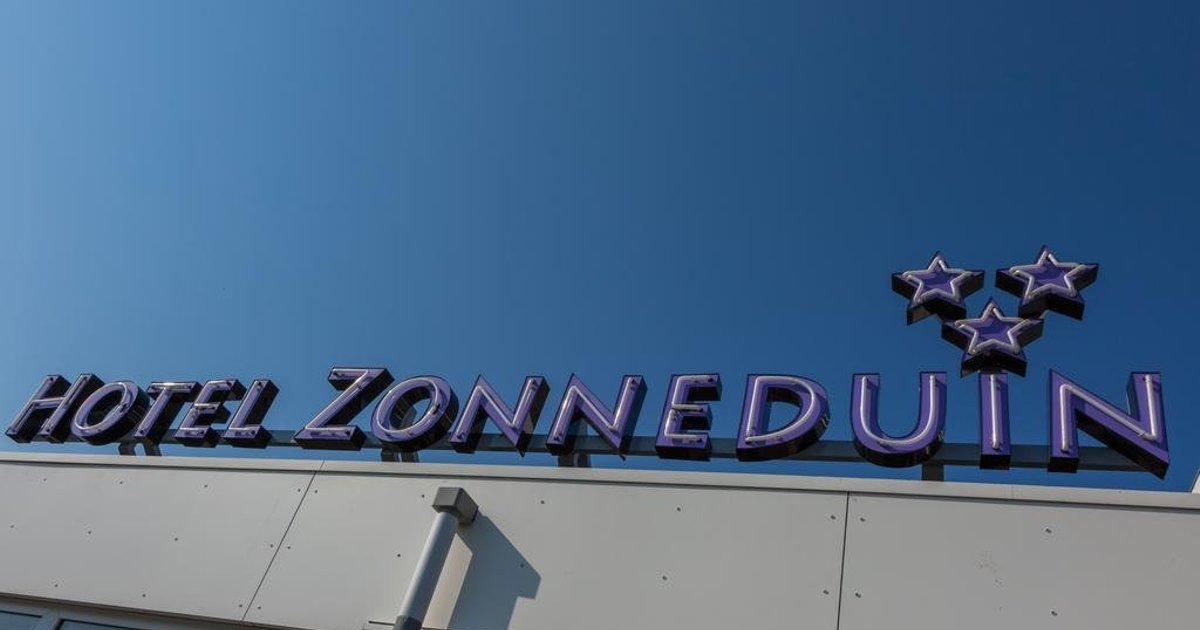 Hotel Zonneduin