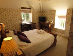 Top-7 romantic Taunton hotels