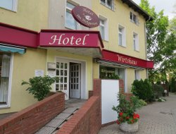 Potsdam hotels with restaurants