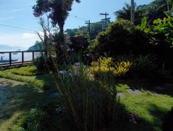 Ilha Grande hotels with sea view