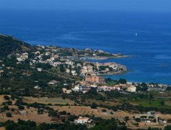 Pets-friendly hotels in L'Ile-Rousse