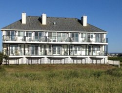Ocean Shores hotels with sea view