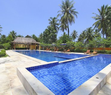 Keeree Waree Seaside Villa & Spa