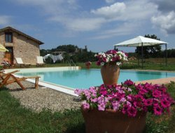 Pets-friendly hotels in Sovicille