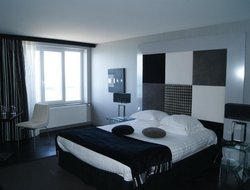 Wimereux hotels with sea view