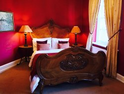 Top-4 romantic Ludlow hotels