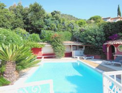 Pets-friendly hotels in Rayol-Canadel-sur-Mer