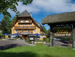 Feldberg hotels with restaurants