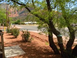 Sedona hotels with restaurants