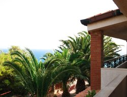 Licata hotels with sea view