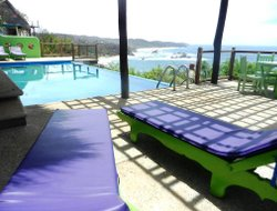 The most popular Mazunte hotels