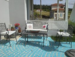 Pets-friendly hotels in Tenedos