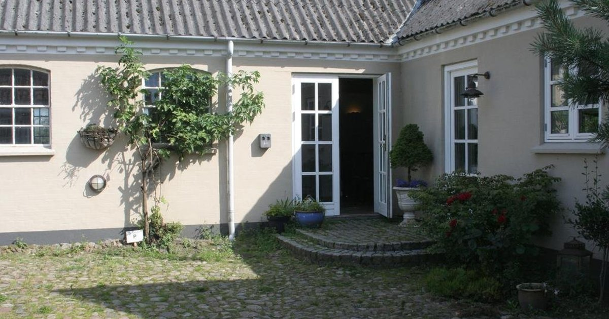 Teglgaarden Bed & Breakfast