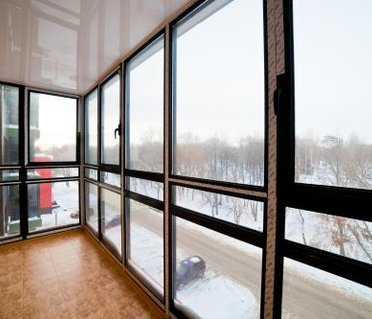 Studio-Apartment on Uritskogo 24