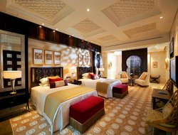 The most popular United Arab Emirates hotels