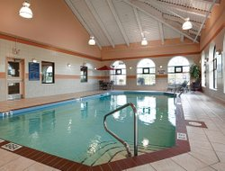 Scarborough hotels with swimming pool