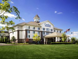Nanuet hotels for families with children